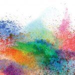 رنگ های پودری ترایبو